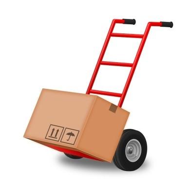 carrinho – mudança- segurança – qualidade