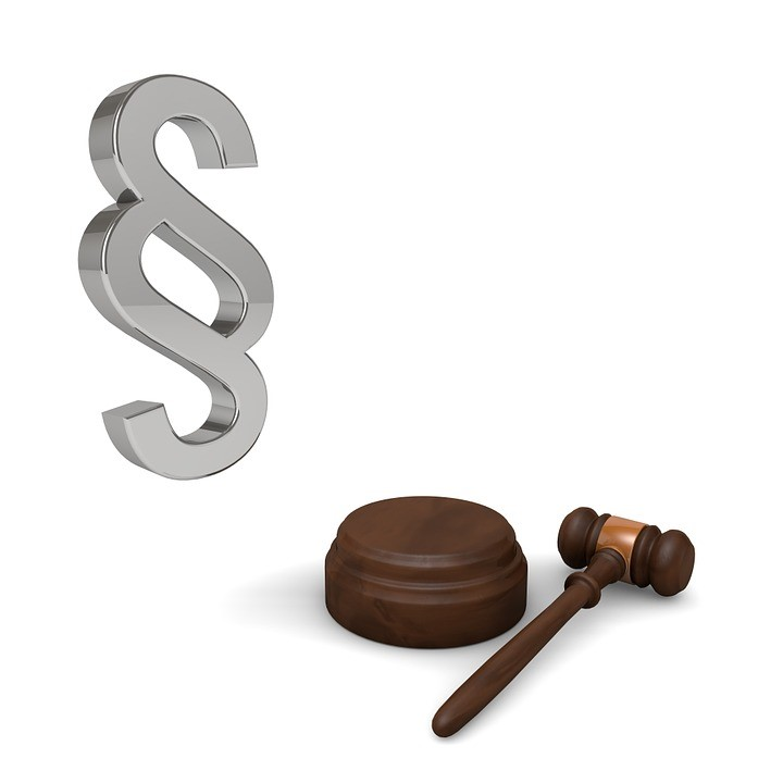 advogado penal empresarial – direito – símbolos