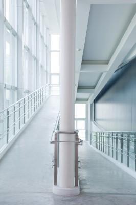 corrimão de aço inox, segurança, acessibilidade, corrimão para escada, segurança para escadas, guarda corpos, corrimão moderno