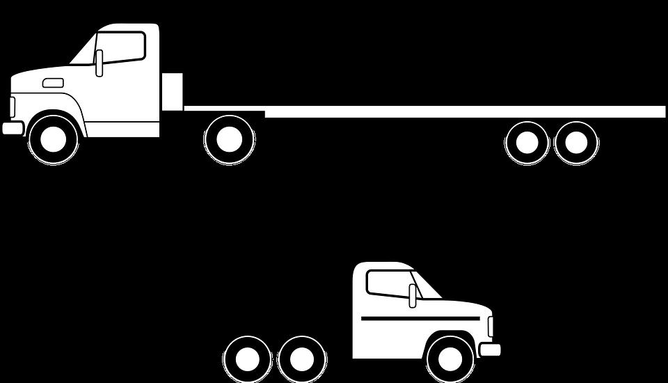 caminhão  – mudança  –  cargas  – eficiente
