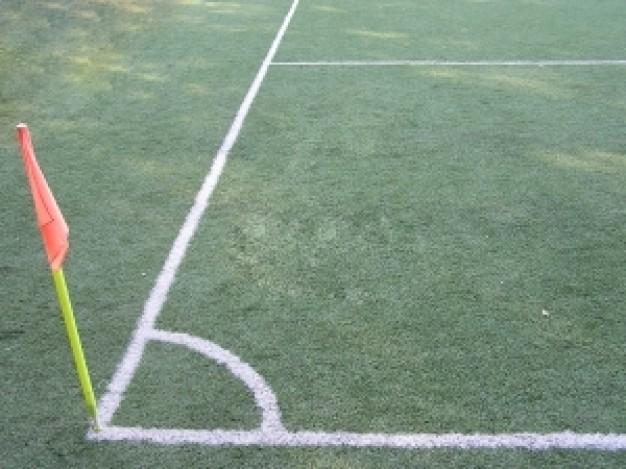 Placa de grama artificial, gramado, campo